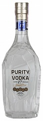 Водка Purity Vodka Super 17 Premium Set 6 bottles