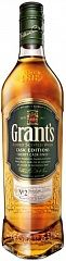 Grant's Сask Editions Sherry Cask Finish