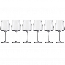 Стекло Schott Zwiesel Sensa Velvety & Sumptuous 710ml Set of 6