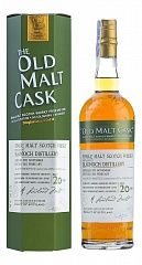 Bladnoch 20 YO, 1992, The Old Malt Cask, Douglas Laing