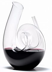 Riedel Decanter Curly Clear 1,4L