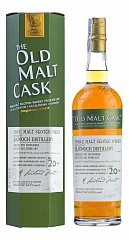 Виски Bladnoch 20 YO, 1992, The Old Malt Cask, Douglas Laing