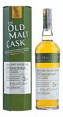 Виски Glencadam 21 YO, 1990, The Old Malt Cask, Douglas Laing