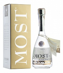 Граппа и мост Bepi Tosolini Most Amarone 350ml