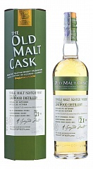 Виски Linkwood 21 YO, 1991, The Old Malt Cask, Douglas Laing