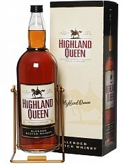 Виски Highland Queen 3 YO 4,5L