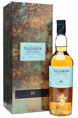 Виски Talisker 35YO Limited Edition 1977/2012