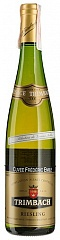 Вино Trimbach Riesling Cuvee Frederic Emile Selection de Grains Nobles 2001