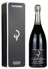 Billecart-Salmon Brut Reserve 1,5L
