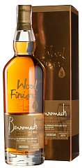 Виски Benromach Sassicaia Wood Finish 2011/2019