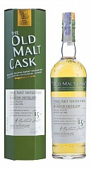 Виски Deanston 15 YO, 1994, The Old Malt Cask, Douglas Laing