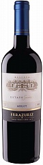 Вино Errazuriz Estate Merlot 2015 Set 6 Bottles