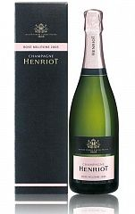 Henriot Brut Rose Millesime 2005
