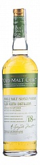 Виски Glen Keith 18 YO, 1993, The Old Malt Cask, Douglas Laing