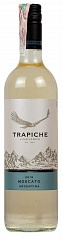 Вино Trapiche Vineyards Moscato 2017 Set 6 bottles