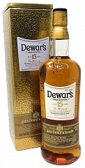 Dewars 15YO The Monarch