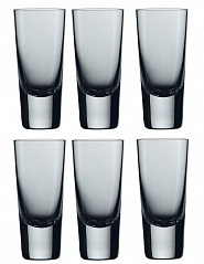 Стекло Schott Zwiesel Shot Glasses Tossa 79ml Set of 6