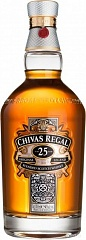 Виски Chivas Regal 25 YO