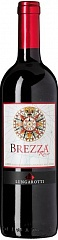 Lungarotti Brezza Rosso IGT 2014 Set 6 bottles