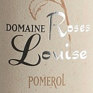 Domaine Rose Louise