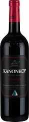Вино Kanonkop Pinotage Black Label Estate 2017