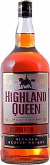 Highland Queen 1,5L Set 6 Bottles