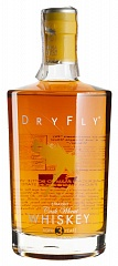 Виски Dry Fly Cask Strength Wheat Whiskey