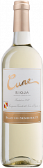 Вино Cune Blanco Semi Dulce Set 6 Bottles