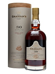 Вино Graham's Port Tawny 30 YO