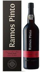 Вино Ramos Pinto Porto Ruby Set 6 Bottles