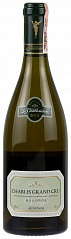 Вино La Chablisienne Chablis Grand Cru Bougros 2013
