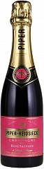 Piper-Heidsieck Rose Sauvage 375ml