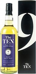 The Ten #09 Heavy Islay Peat