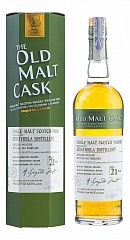 Strathisla 21 YO, 1991, The Old Malt Cask, Douglas Laing