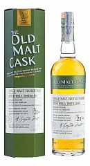 Виски Strathisla 21 YO, 1991, The Old Malt Cask, Douglas Laing