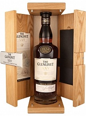 Виски The Glenlivet XXV 25 YO