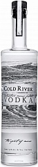 Водка Cold River Vodka