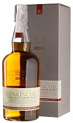Виски Glenkinchie Distillers Edition 2000
