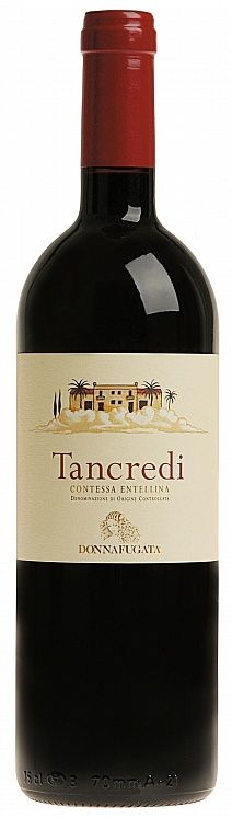 Donnafugata Tancredi 2012 Set 6 bottles