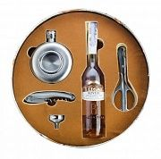 Bepi Grappa I Legni Rovere Habana Set 200ml