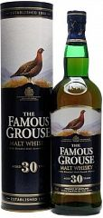 The Famous Grouse 30 YO