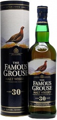 Виски The Famous Grouse 30 YO