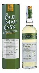 Jura 16 YO, 1995, The Old Malt Cask, Douglas Laing