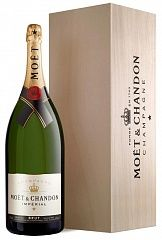 Moet & Chandon Brut Imperial Methuselah 6L