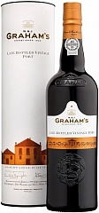 Вино Graham's Late Bottled Vintage 2013