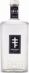 Водка Potocki Vodka Set 6 Bottles
