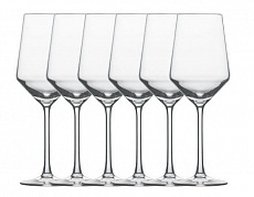 Стекло Schott Zwiesel Sauvignon Blanc Glasses Pure 408ml Set of 6