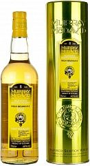 Righ Seumas II 8 YO, 2006, Crafted Blend, Murray McDavid