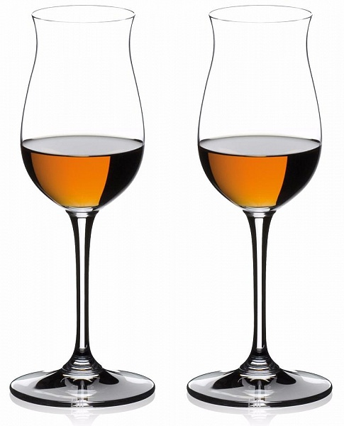 Riedel Vinum Cognac Hennesy 170 ml Set of 2