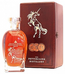 Виски Fettercairn 35 YO 1978/2016  Ukrainian Whisky Connoisseurs Club's Choice